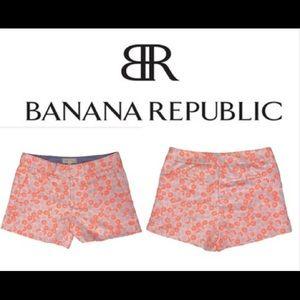 Banana Republic Daisy Short